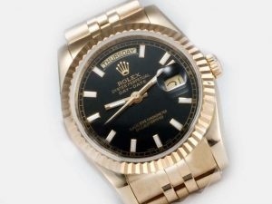 Rolex Day Date Automatic Watch